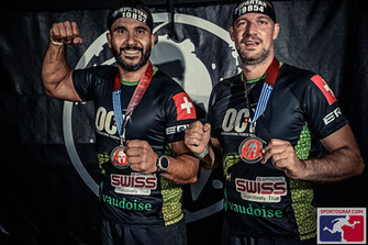 Spartan Trifecta World Championship
