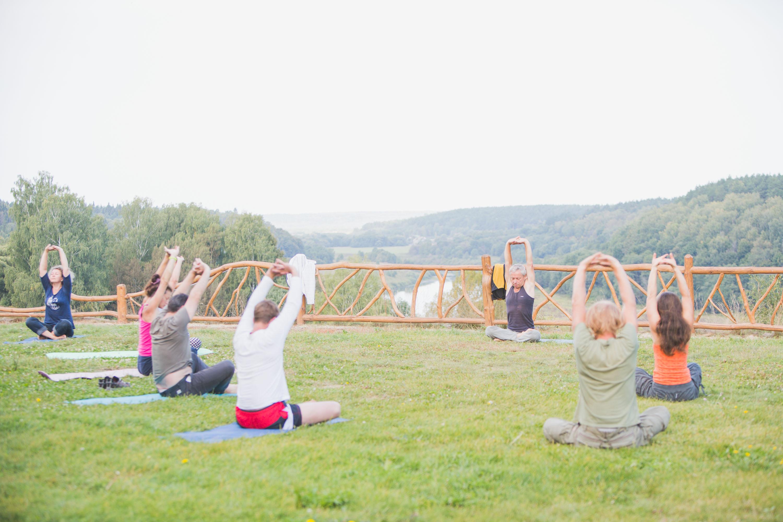 Йога в Калуге