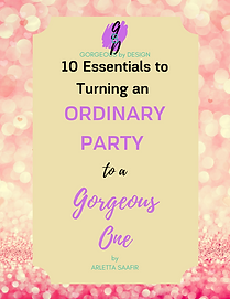 Cover  10 Essentials to Turning an Ordin