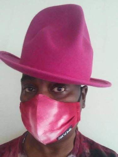 JANKARA Face Mask