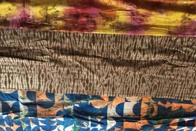 JIMI KING Textiles