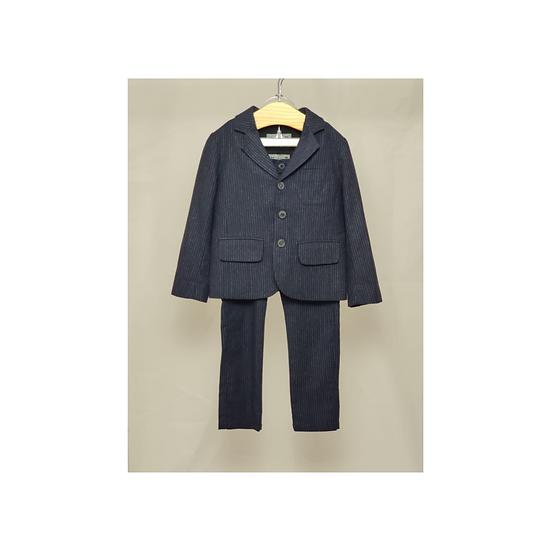 Bonpoint Pinstripe Suit