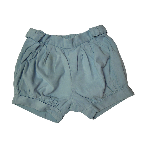 Jacadi Blue / Grey Shorts