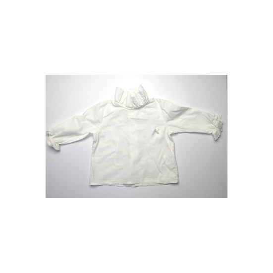 Baby Class White Shirt