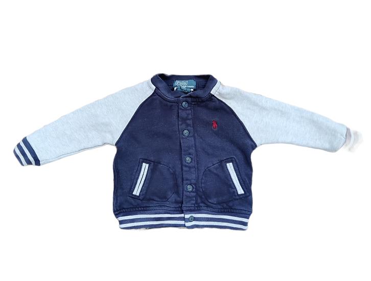 Ralph Lauren Baseball Jacket