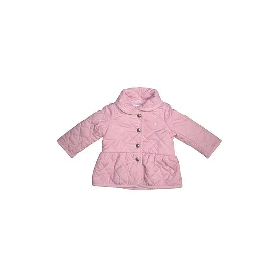 Ralph Lauren Huskie in baby Pink