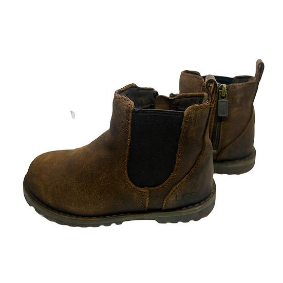 Ugg Boots Tan Bolden Boots