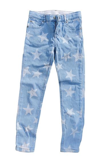 Stella Kids Jeans with Stars