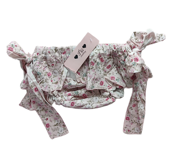Phi clothing floral bloomers