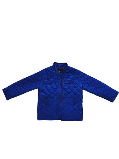 Ralph Lauren Blue Parka Jacket