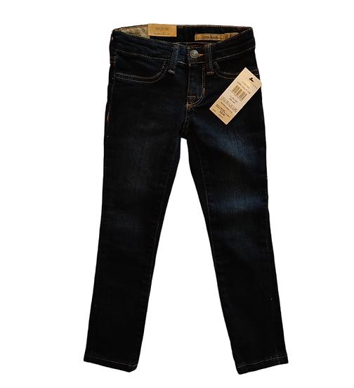 Ralph Lauren Aubrie Legging Pull on Denim Jeans