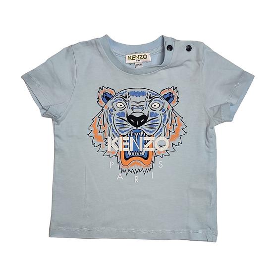 Kenzo Kids blue tshirt