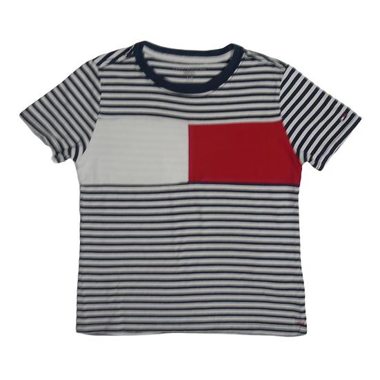 Tommy Hilfiger Stripped Tshirt