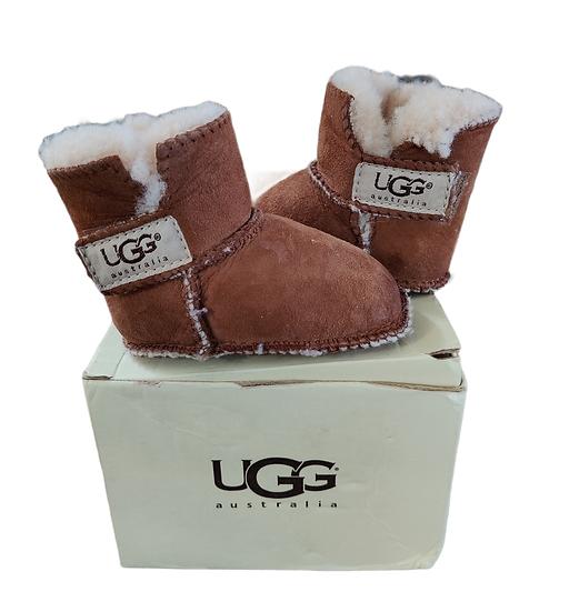Ugg Pram Boots - Erin Brown