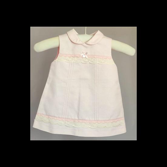 Pink Yoedu Dress