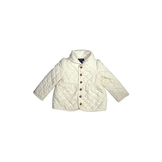 Ralph Lauren Huskie in Cream