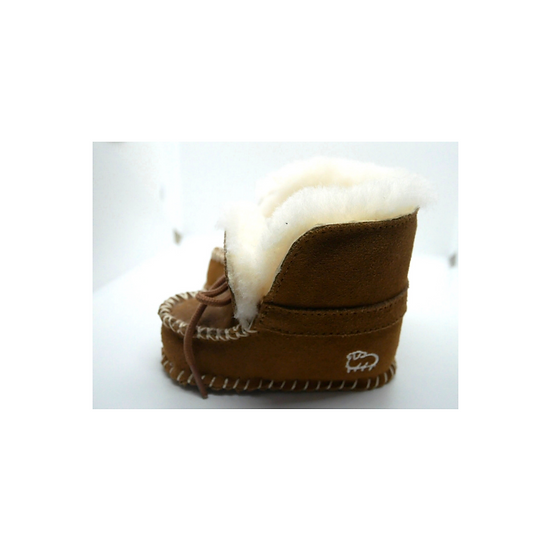 Lam Baby Ugg Style Boots