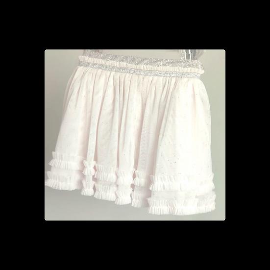 Little White Company Tutu Skirt