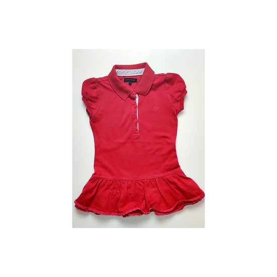 Tommy Hilfiger Red T shirt Dress