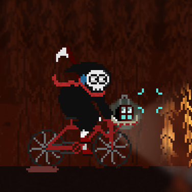 The Worst Grim Reaper (Game)