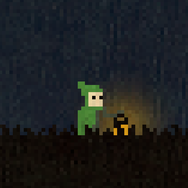 Will o' the Wisp! (Game/Music)