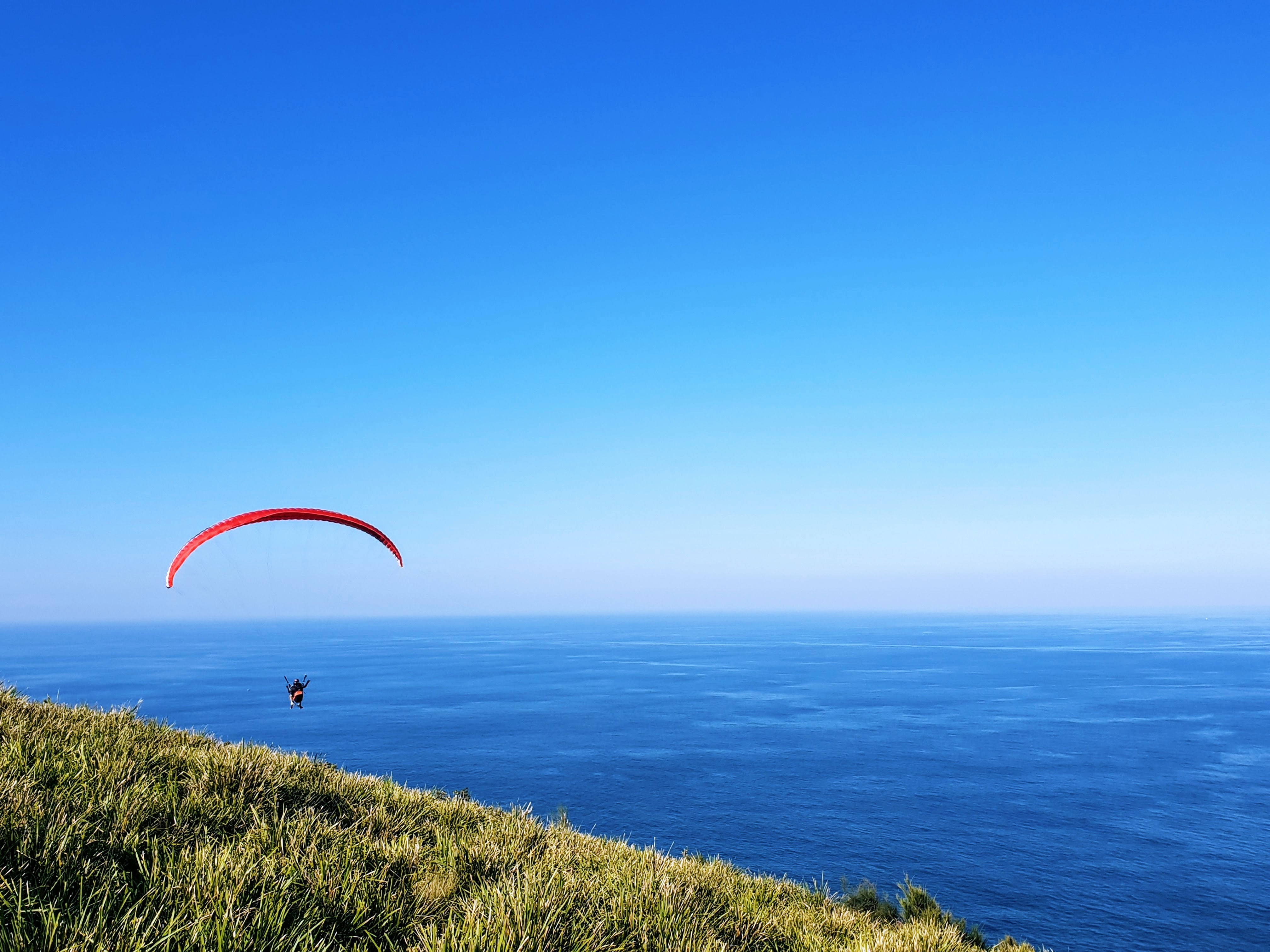 Paragliding Tour   Todo Bien Tours   United States