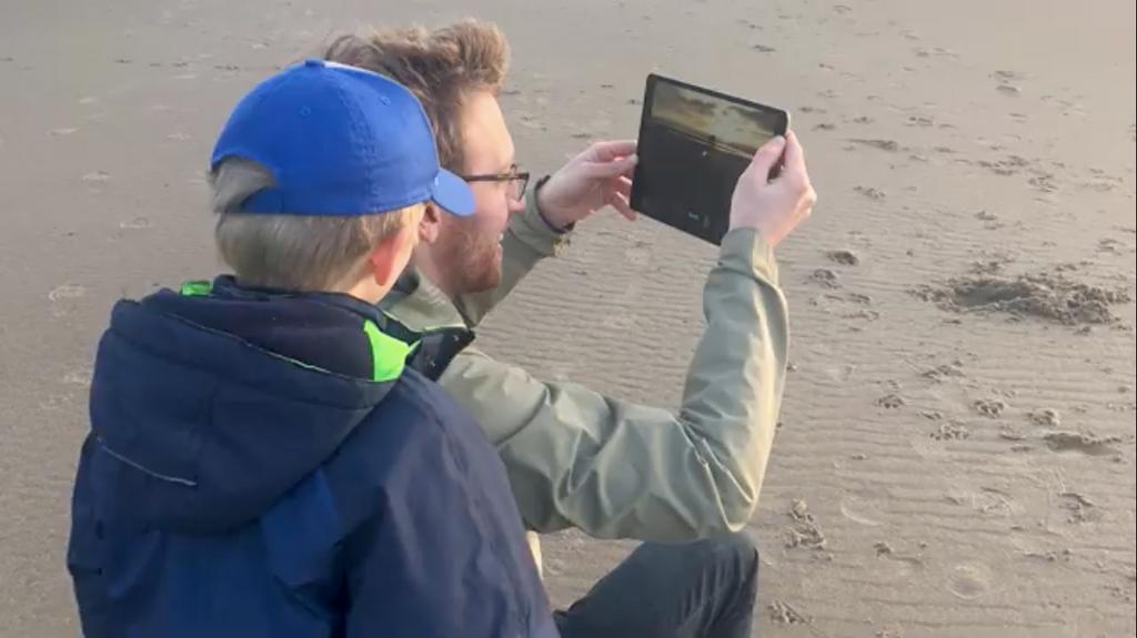 Ep06 - Google Earth VR: even better than Encarta 95