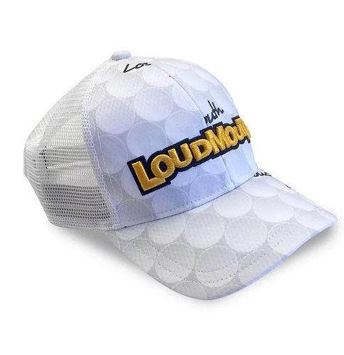Loudmouth Big Golf Ball Keps
