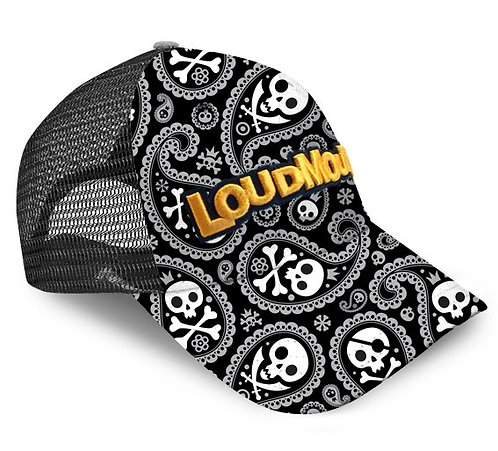 Loudmouth Shiver Me Timbers Keps