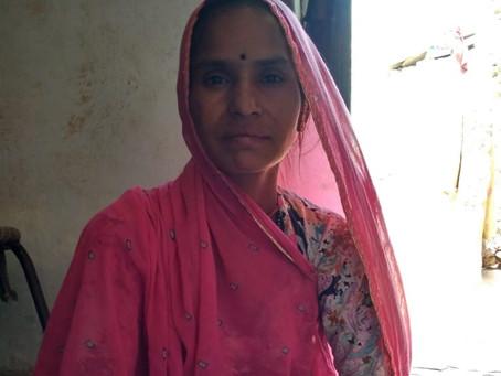 Laxmi Devi, RAMU member