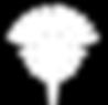 Neverworld badge logo white