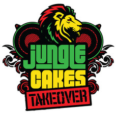 Jungle Cakes Takeover
