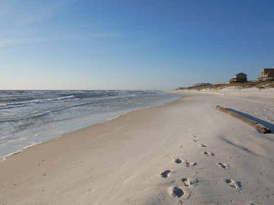 Renting Your Home on The Forgotten Coast