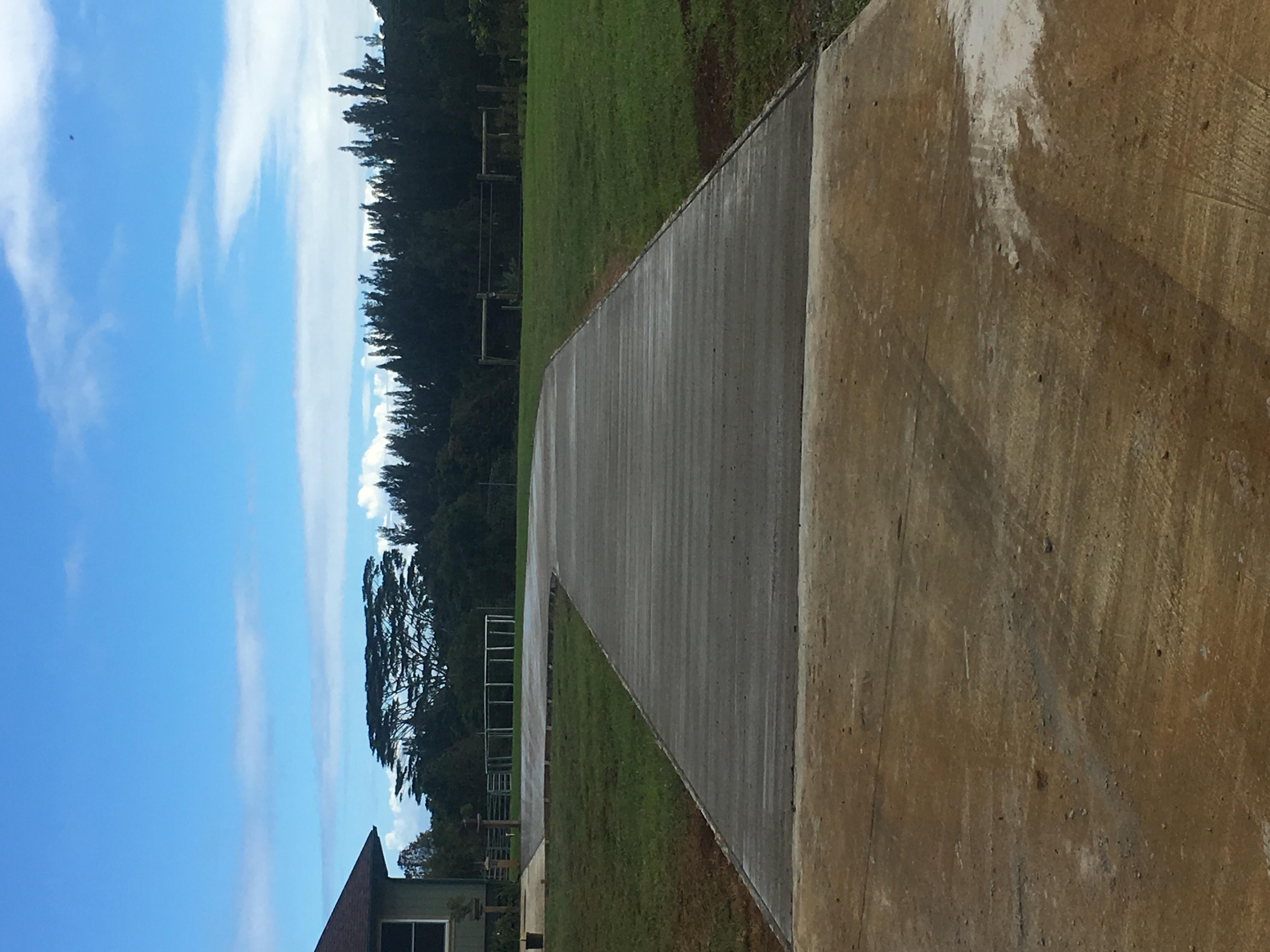 Hauiki Driveway