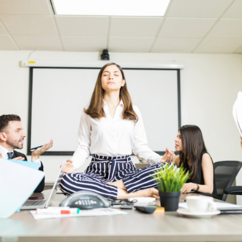 Mindfulness at Work: Practices to Start the Journey