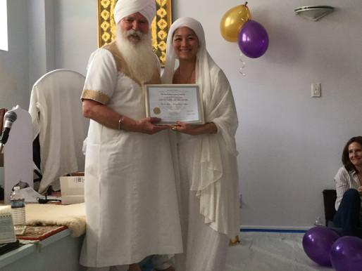 Meet the Teach: Kiret Deva Kaur