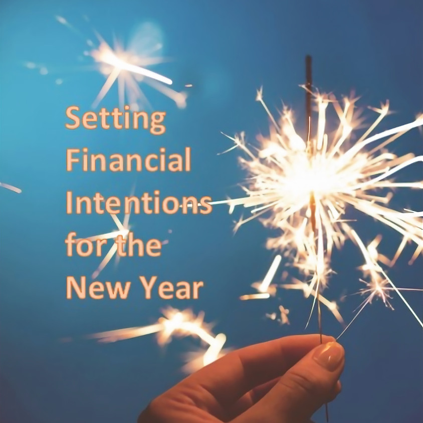 Mindful Money: Financial Intention