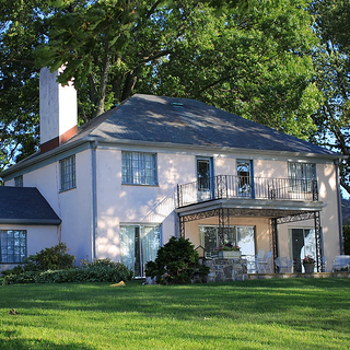 Fonrose House