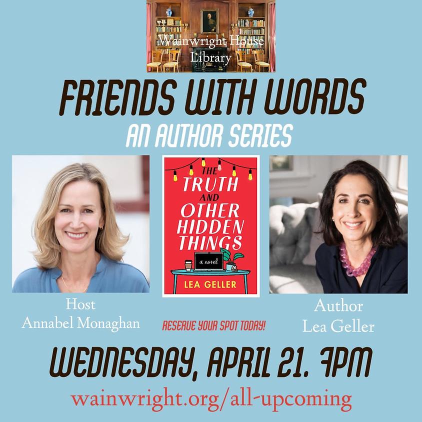 Spring Book Talk Show