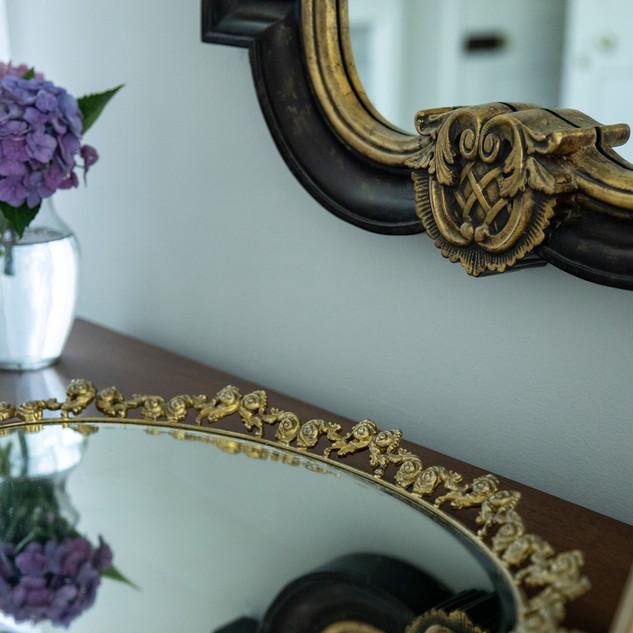 Bridal Suite Details