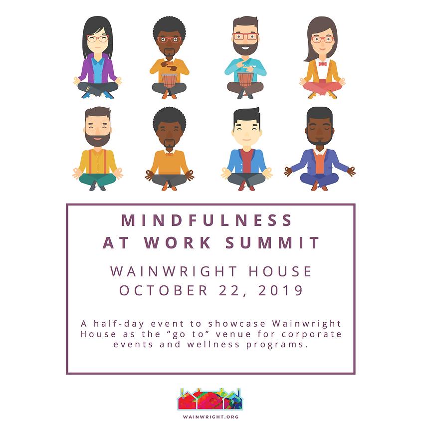 Mindfulness At Work Summit