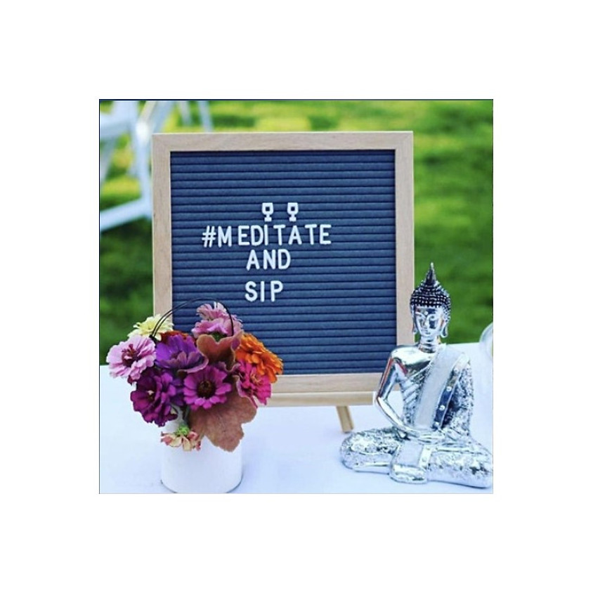 Mindful Women Wednesday: Meditate and Sip Tea
