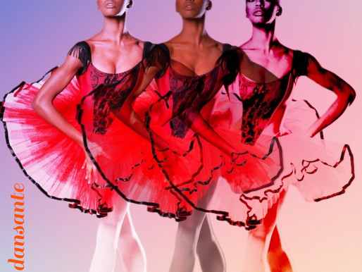 Live + Social Distant Ballet Performances at Wainwright This Sunday