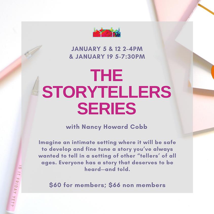 The Storytellers Series