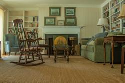 Fonrose House Living Room
