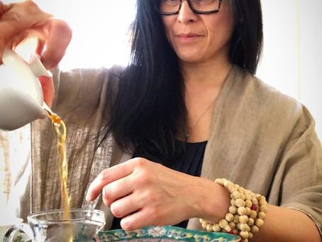 Meet the Teach: Corinne Trang, Artist-in Residence