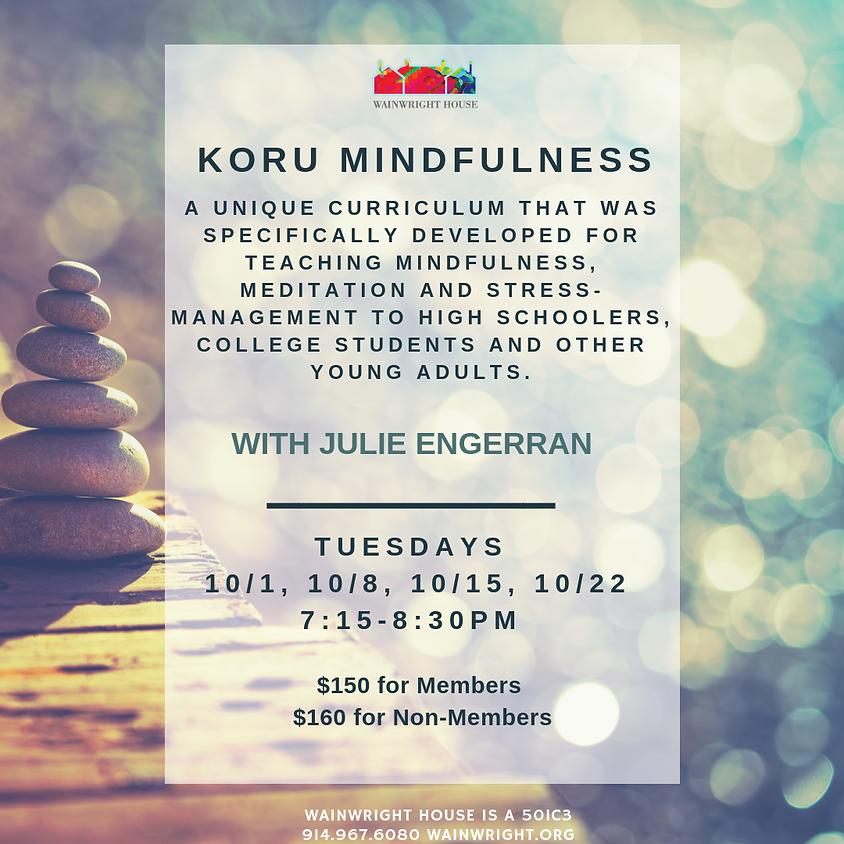 Koru Mindfulness