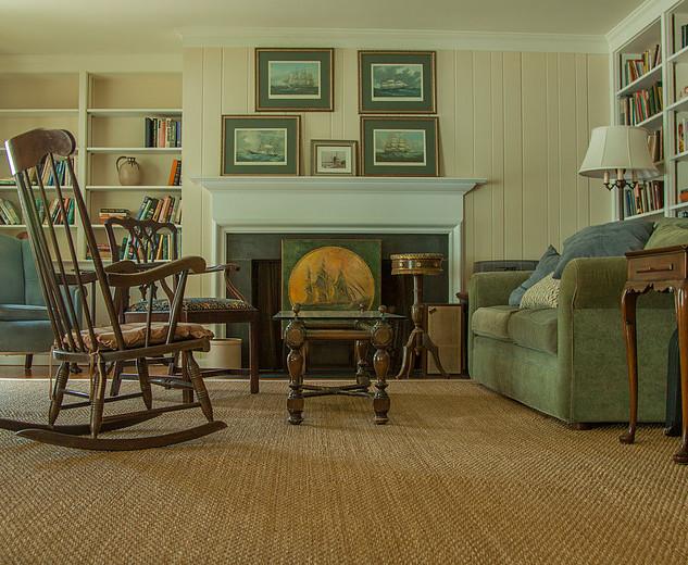 Fonrose Living Room