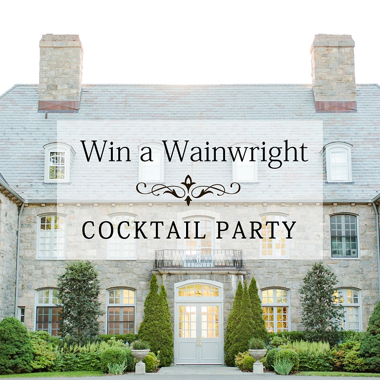 Cocktail Party Raffle