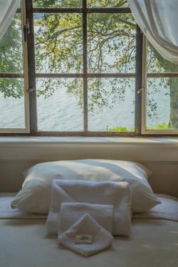 Fonrose House Bedrooms